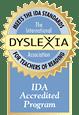 International Dyslexia Association Accredited Program